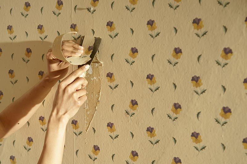 A Beginner's Guide to Seamlessly Removing Wallpaper